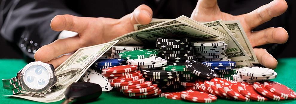Gambler's Den